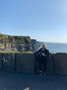 Cliffs of Moher, Ireland – 2019